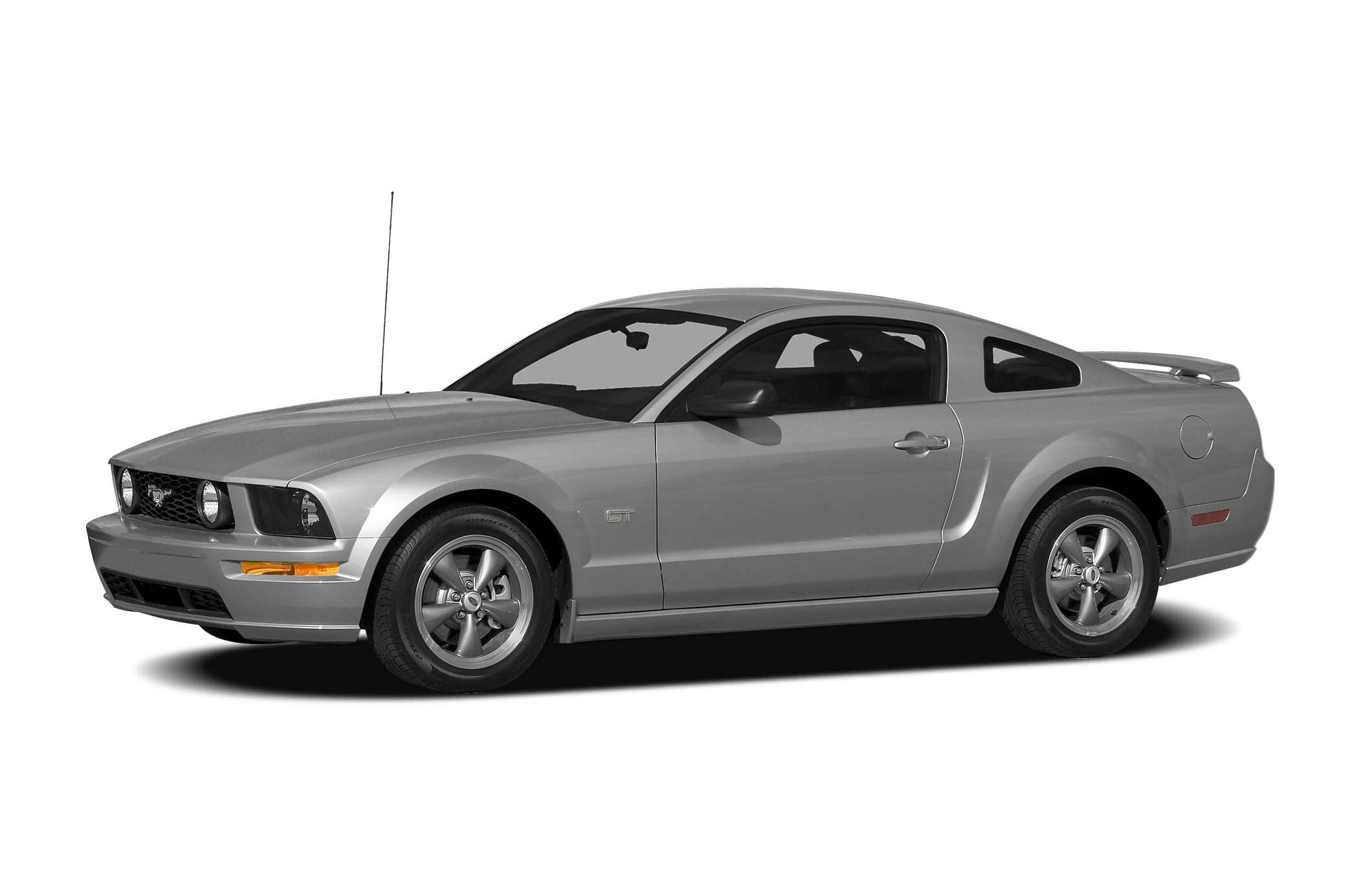 2009 Ford Mustang  CARFAX 1-Owner Mustang trim Consumer Guide Recommended Car CD Player iPodM