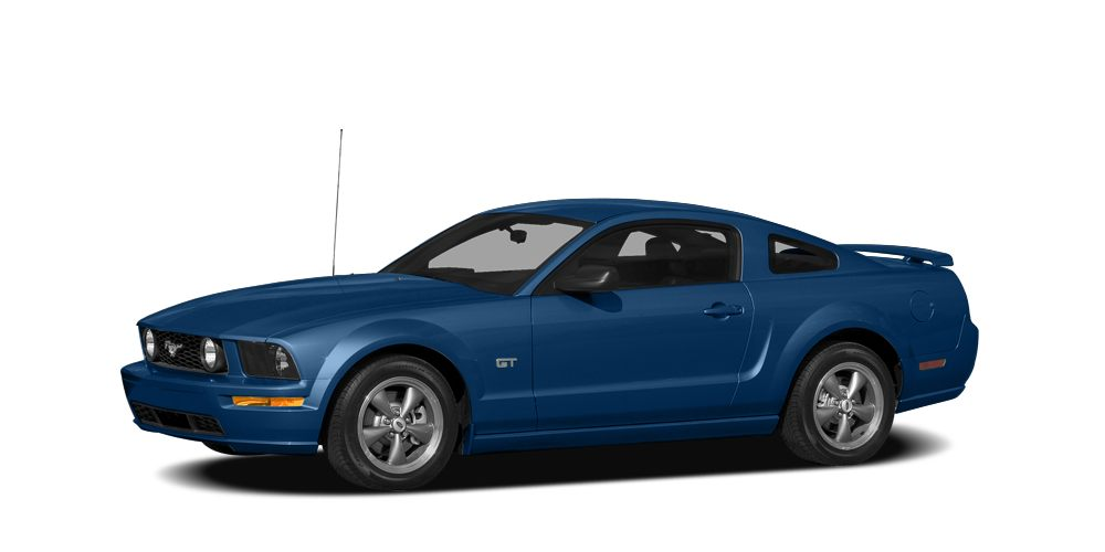 2009 Ford Mustang GT THE LEGENDARY MUSTANG BULLITT OUTSTANDING CONDITION IN AND OUT MULLINAX