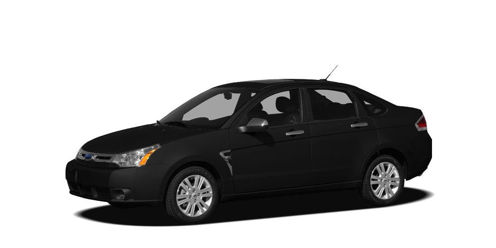 2009 Ford Focus SEL OUR PRICESYoure probably wondering why our prices are so much lower than the
