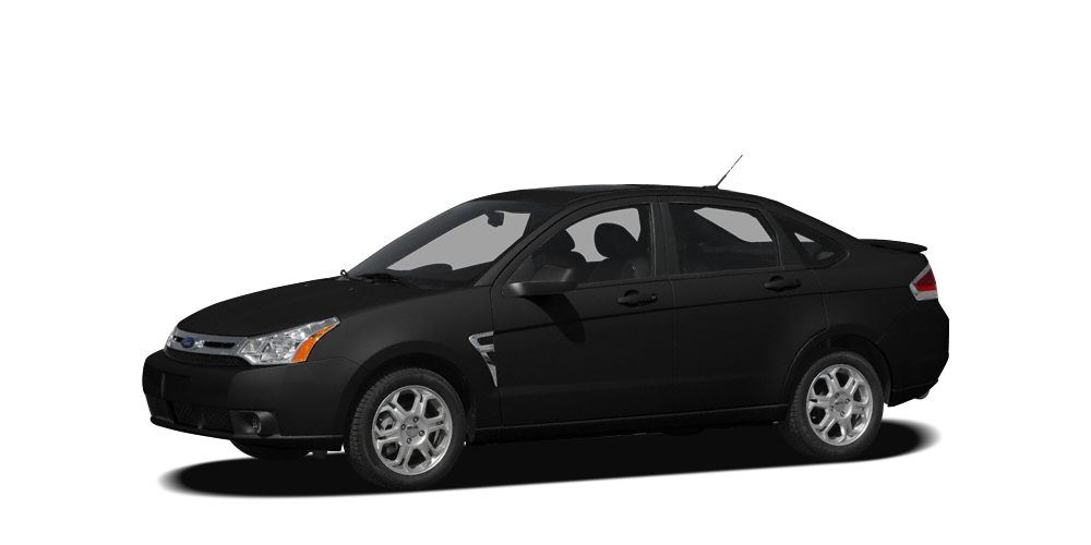 2009 Ford Focus SE Snag a score on this 2009 Ford Focus SE before someone else snatches it Spacio