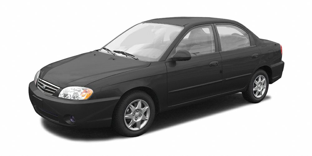 2003 Kia Spectra LS This particular Spectra is an extremely nice car Excellent reputation and rel