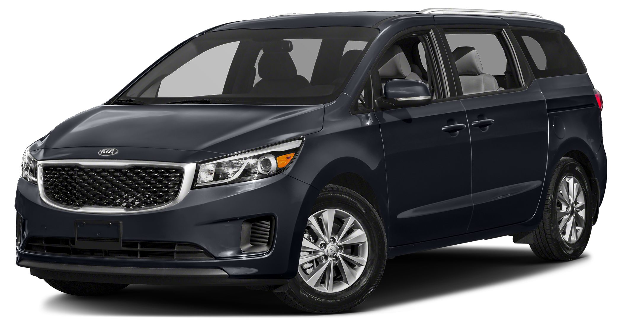 2018 Kia Sedona EX Transform your drive with the 2018 Kia Sedona The Sedona breaks convention and