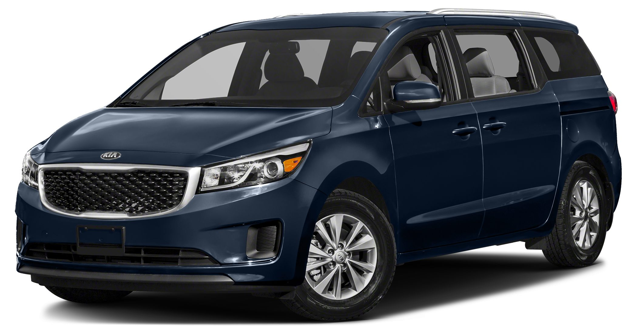 2016 Kia Sedona LX The 2016 Kia Sedona remains a figure of exterior styling and interior functiona