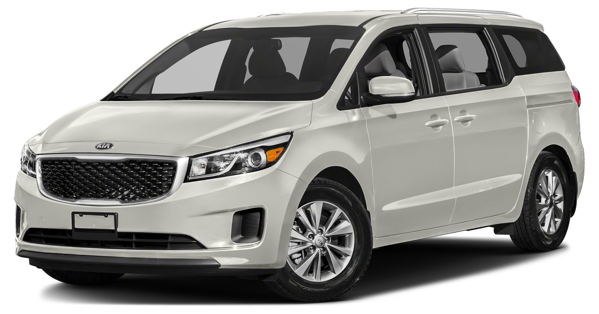 2016 Kia Sedona SX Luxury Miles 16Color Snow White Pearl Stock R3097 VIN KNDME5C19G6147039