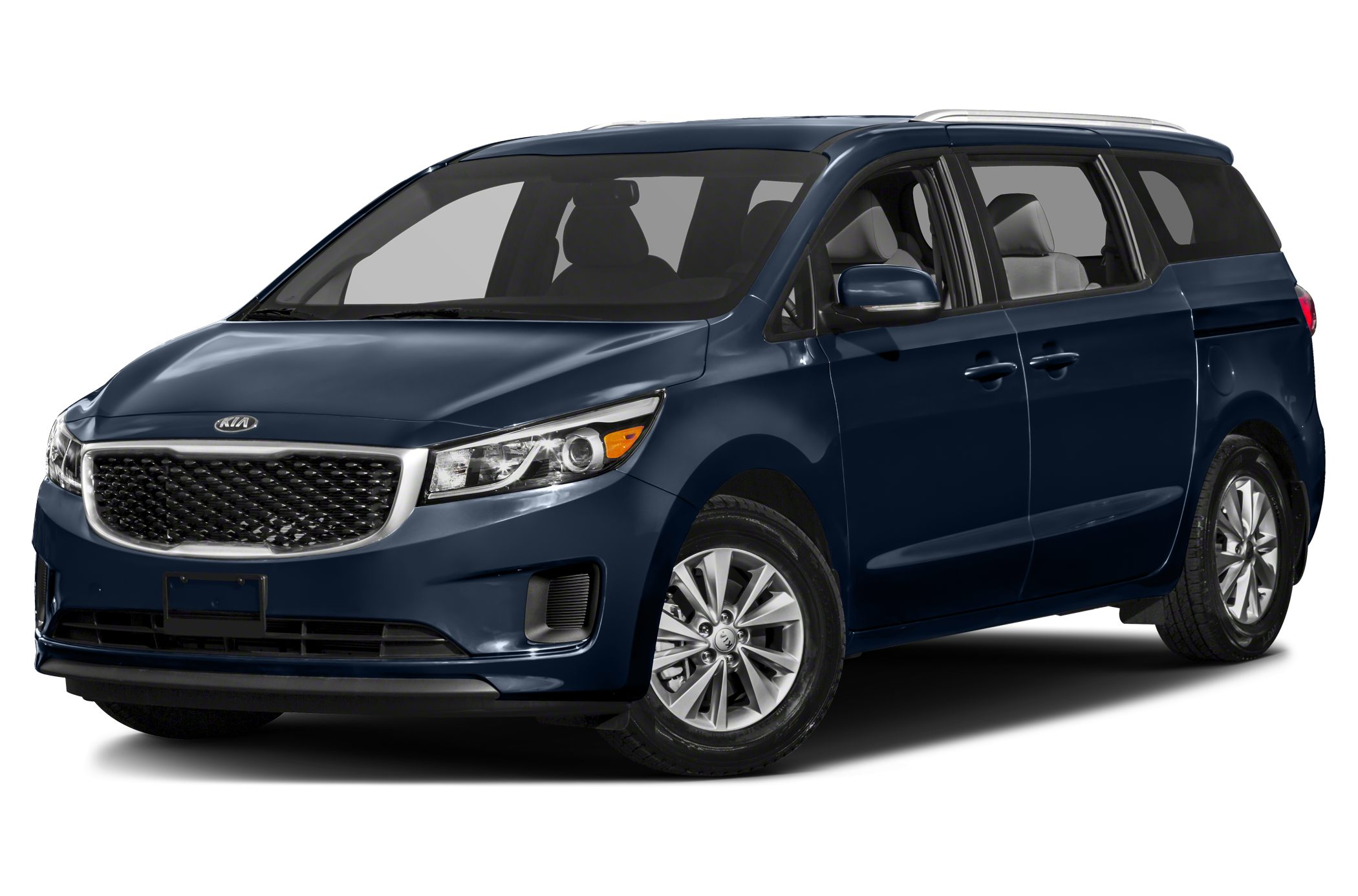 2015 Kia Sedona  Miles 17989Color Brown Stock SB17272A VIN KNDMC5C13F6079728