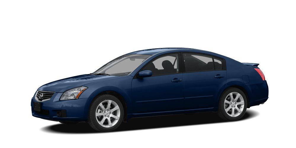 2006 Nissan Maxima 35 SE Miles 74022Color Majestic Blue Metallic Stock CU58685A VIN 1N4BA41
