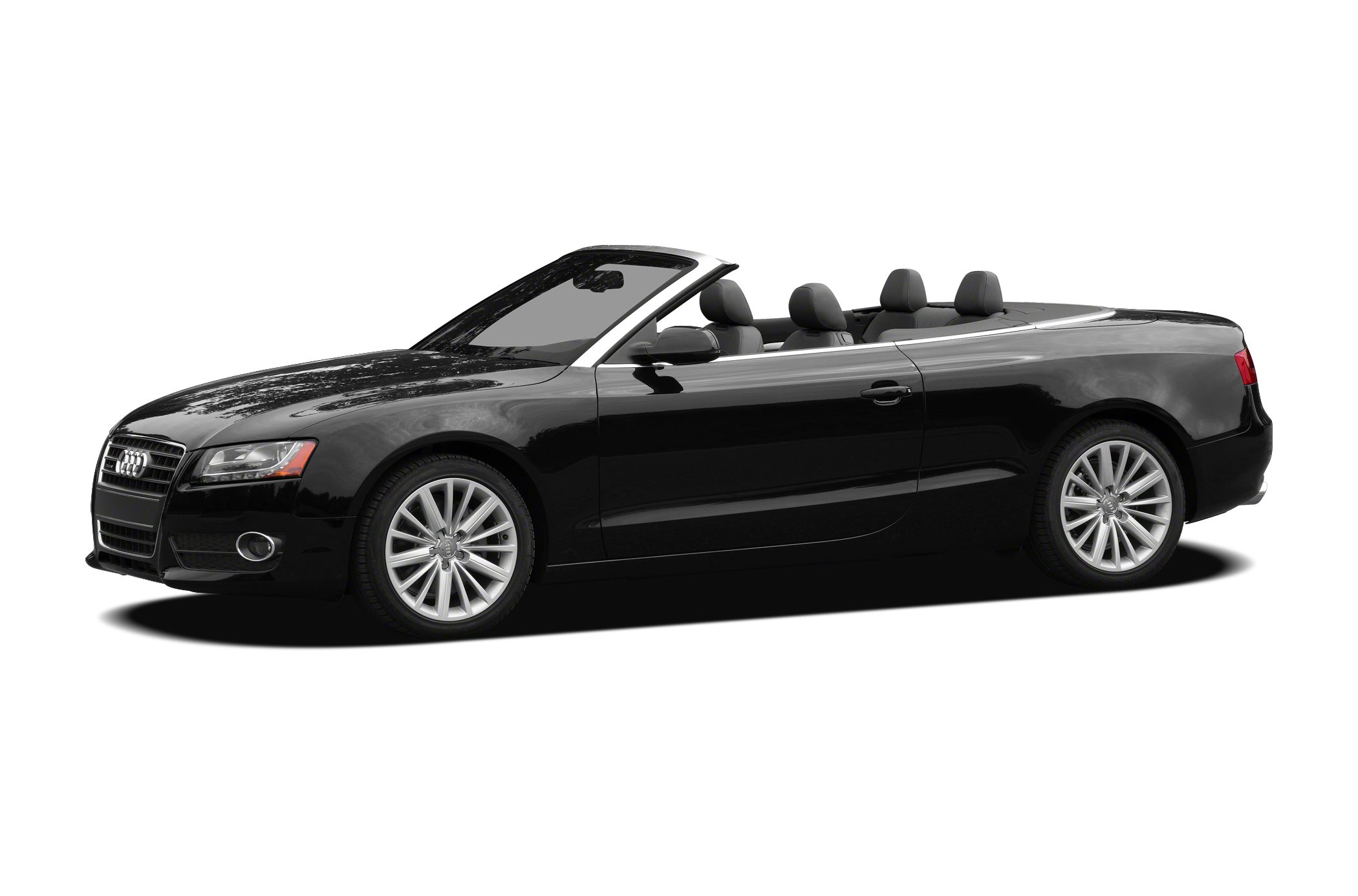 2010 Audi A5 20T Premium 2D Convertible and CVT with Multitronic Low pricing takes haggling out