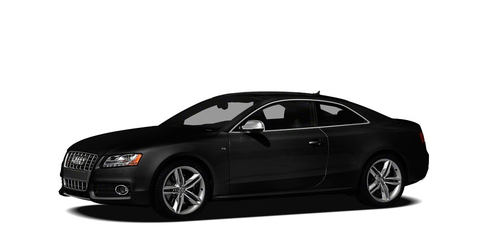 2010 Audi S5 42 quattro Premium Plus COMPLIMENTARY ROYAL SHIELD VEHICLE LIMITED WARRANTY FOR 3