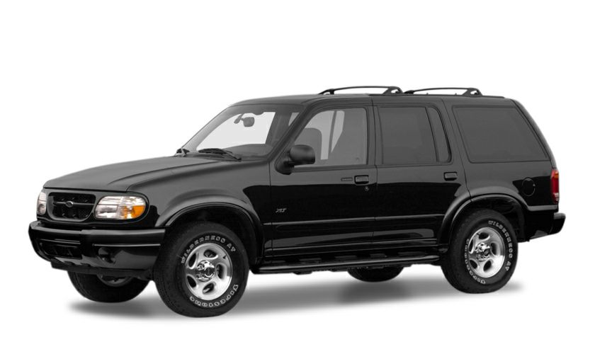 2001 Ford Explorer XLS CASH SPECIAL ONLY - runs and drives good with cold ac automatic V6 engin
