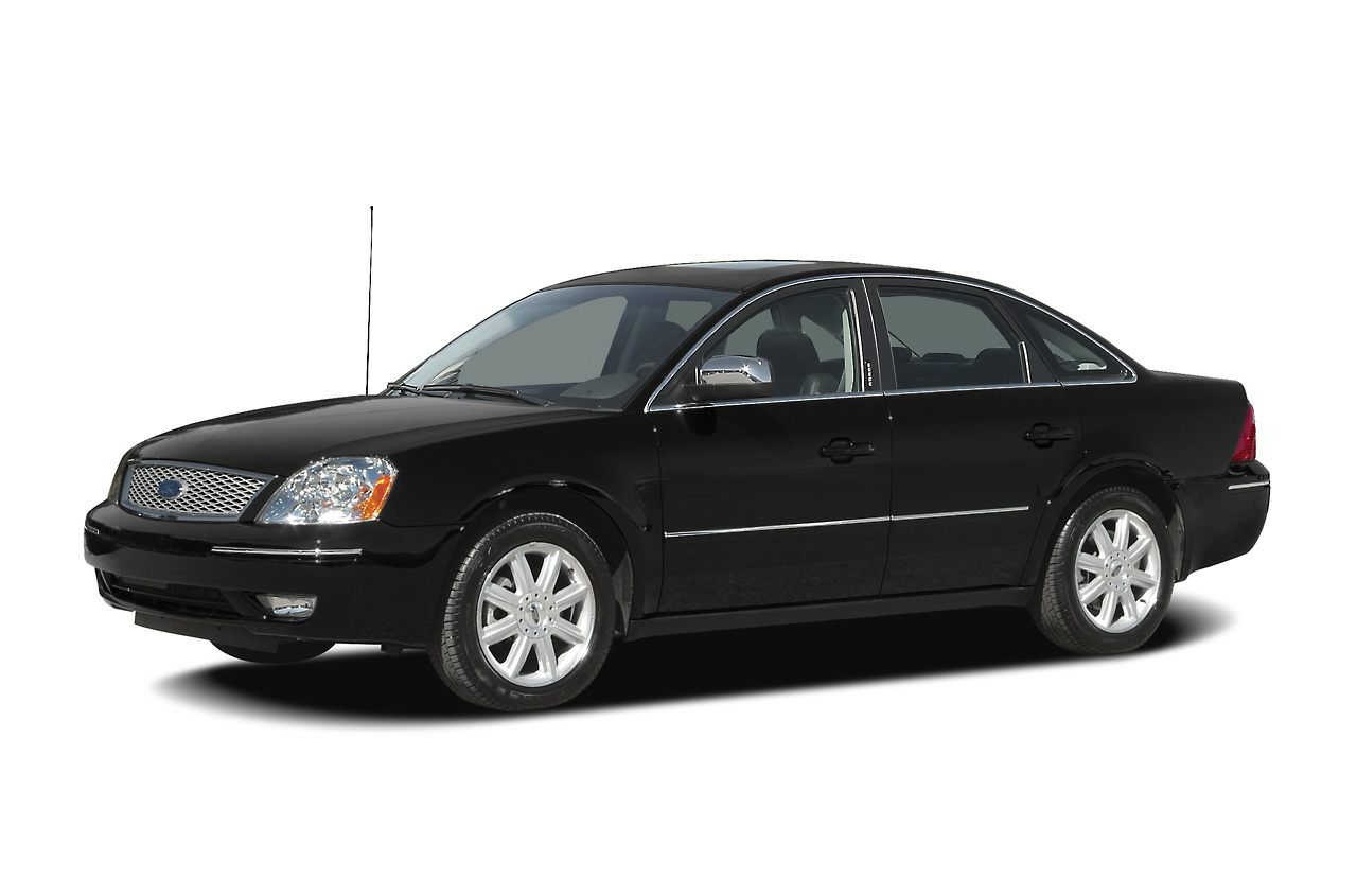 2006 Ford Five Hundred Limited Geiser Ford Inc would love to assist you with your next vehicle I