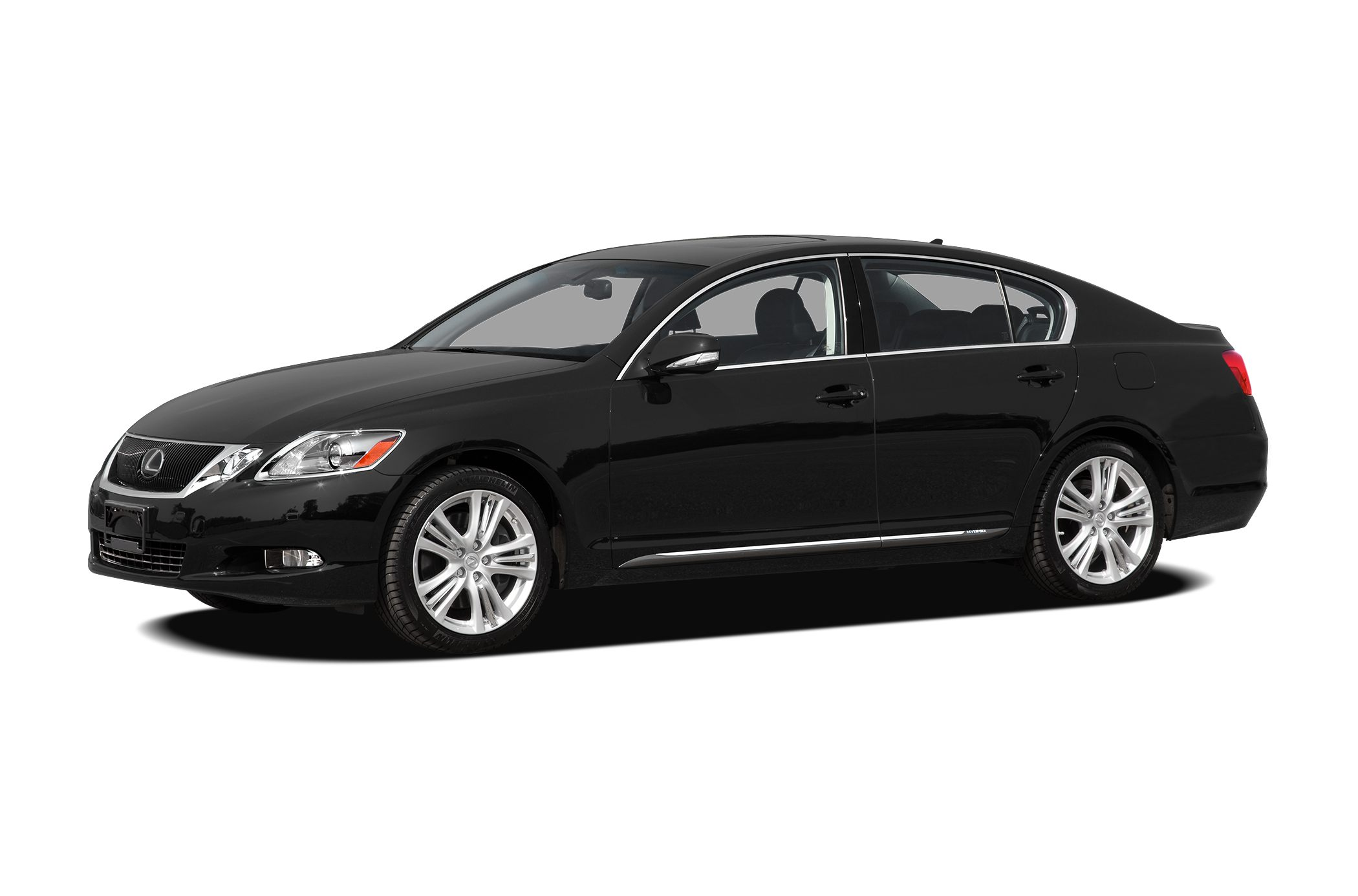 2008 Lexus GS 450h Base Excellent Condition FUEL EFFICIENT 25 MPG Hwy22 MPG City PRICED TO MOV