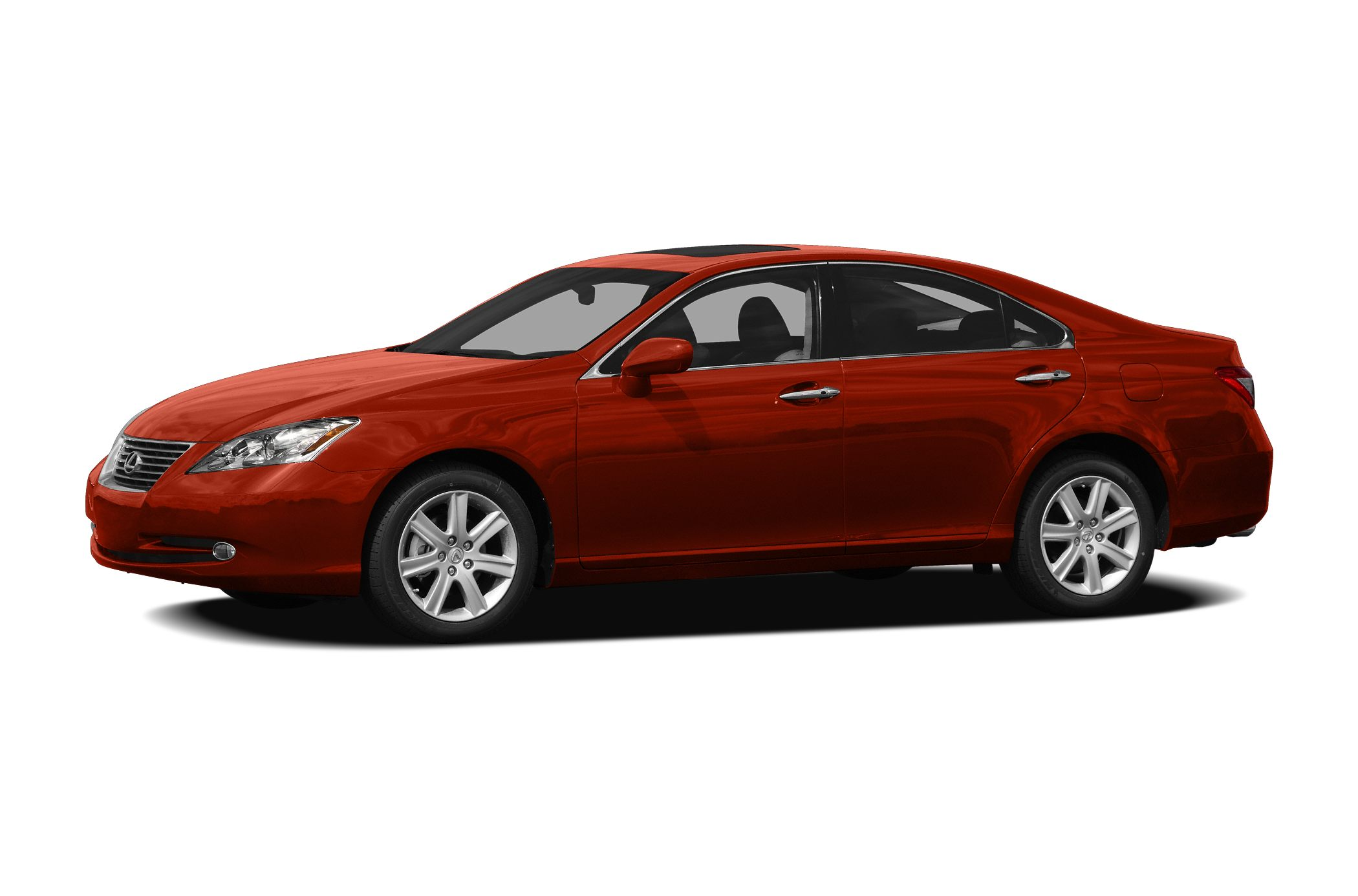 2008 Lexus ES 350 Base Prices are PLUS tax tag title fee 799 Pre-Delivery Service Fee and 1