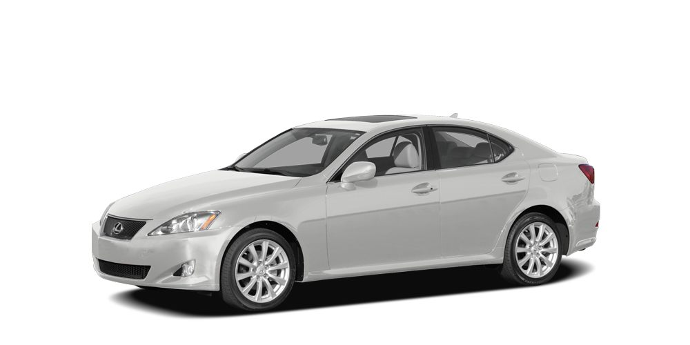 2008 Lexus IS 250 Base  WHEN IT COMES TO EXCELLENCE IN USED CAR SALES YOU KNOW YOURE AT STAR