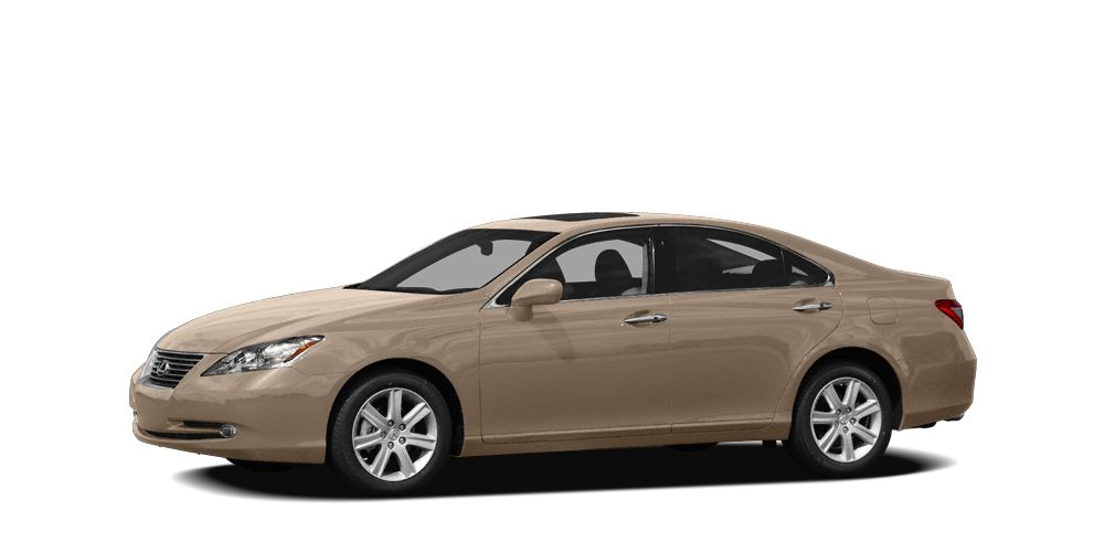 2008 Lexus ES 350 Base Snatch a bargain on this 2008 Lexus ES 350 4DR SDN AT before its too late