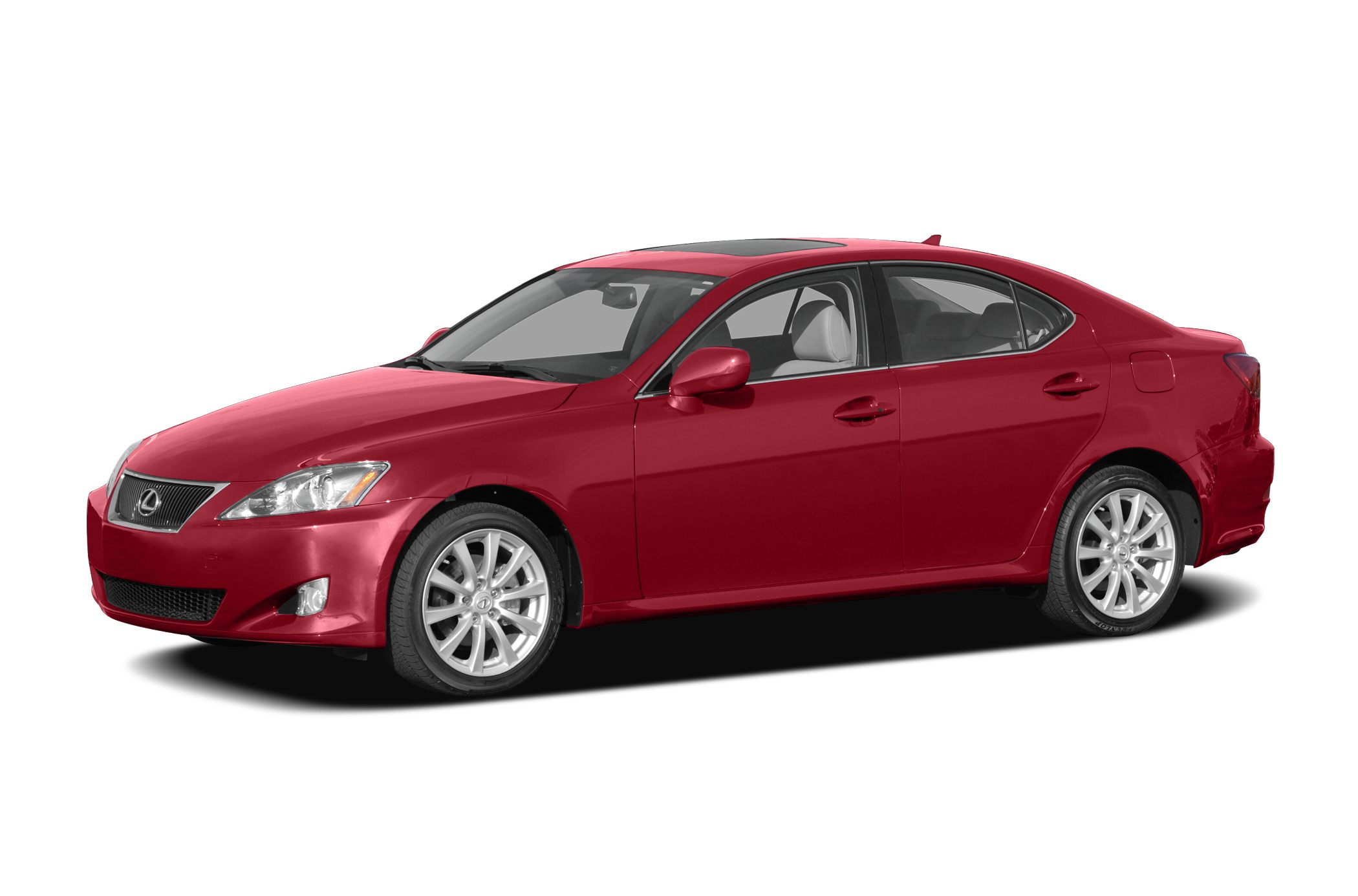 2008 Lexus IS 250 Base OUR PRICESYoure probably wondering why our prices are so much lower than