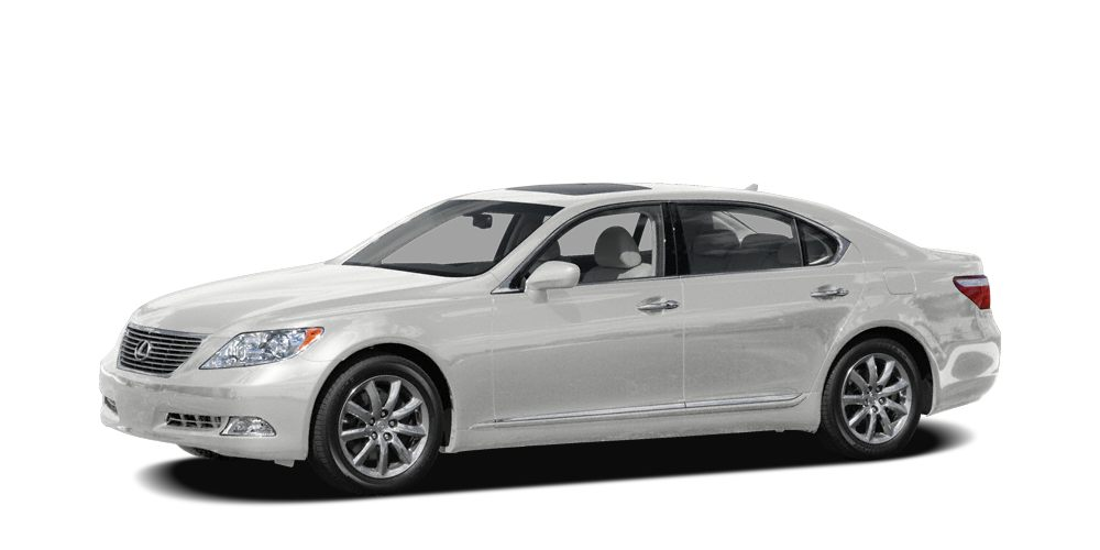 2008 Lexus LS 460 Base New Inventory This respectable LS 460 seeks the right match All the right