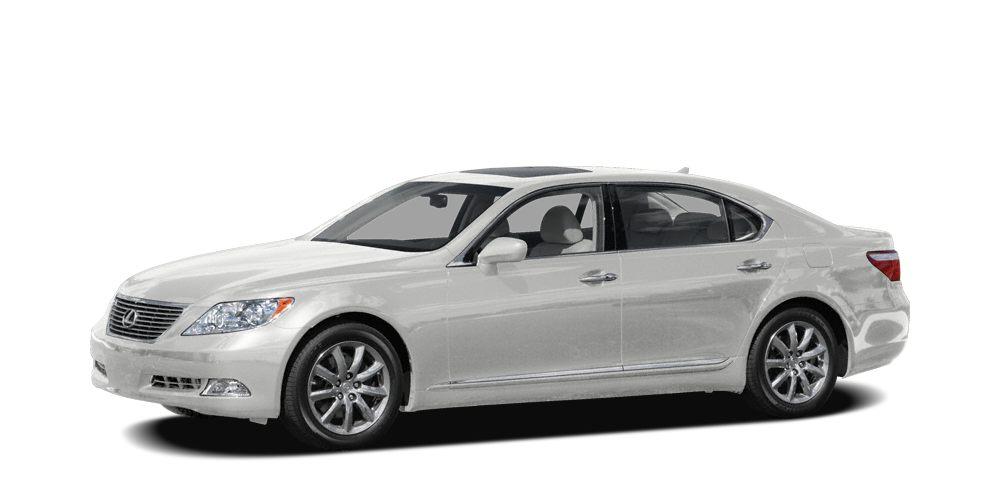 2008 Lexus LS 460 Base JUST Traded and Priced to SELL 2008 Lexus LS460 Luxury Sedan Starfire