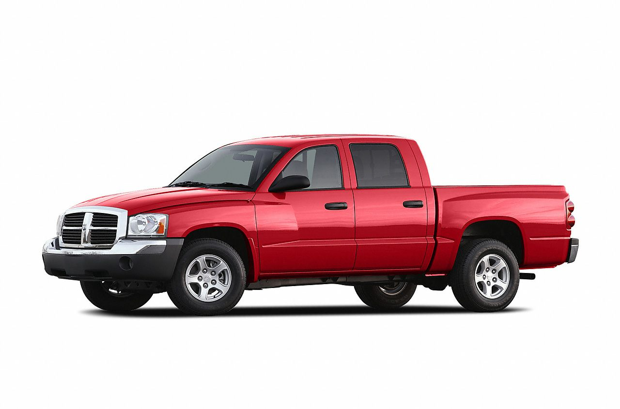 2005 Dodge Dakota SLT  COME SEE THE DIFFERENCE AT TAJ AUTO MALL WE SELL OUR VEHICLES AT W