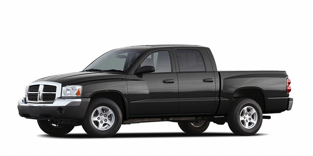2005 Dodge Dakota SLT JUST ACQUIRED - PICS SOON no frills sell it as we got it special price