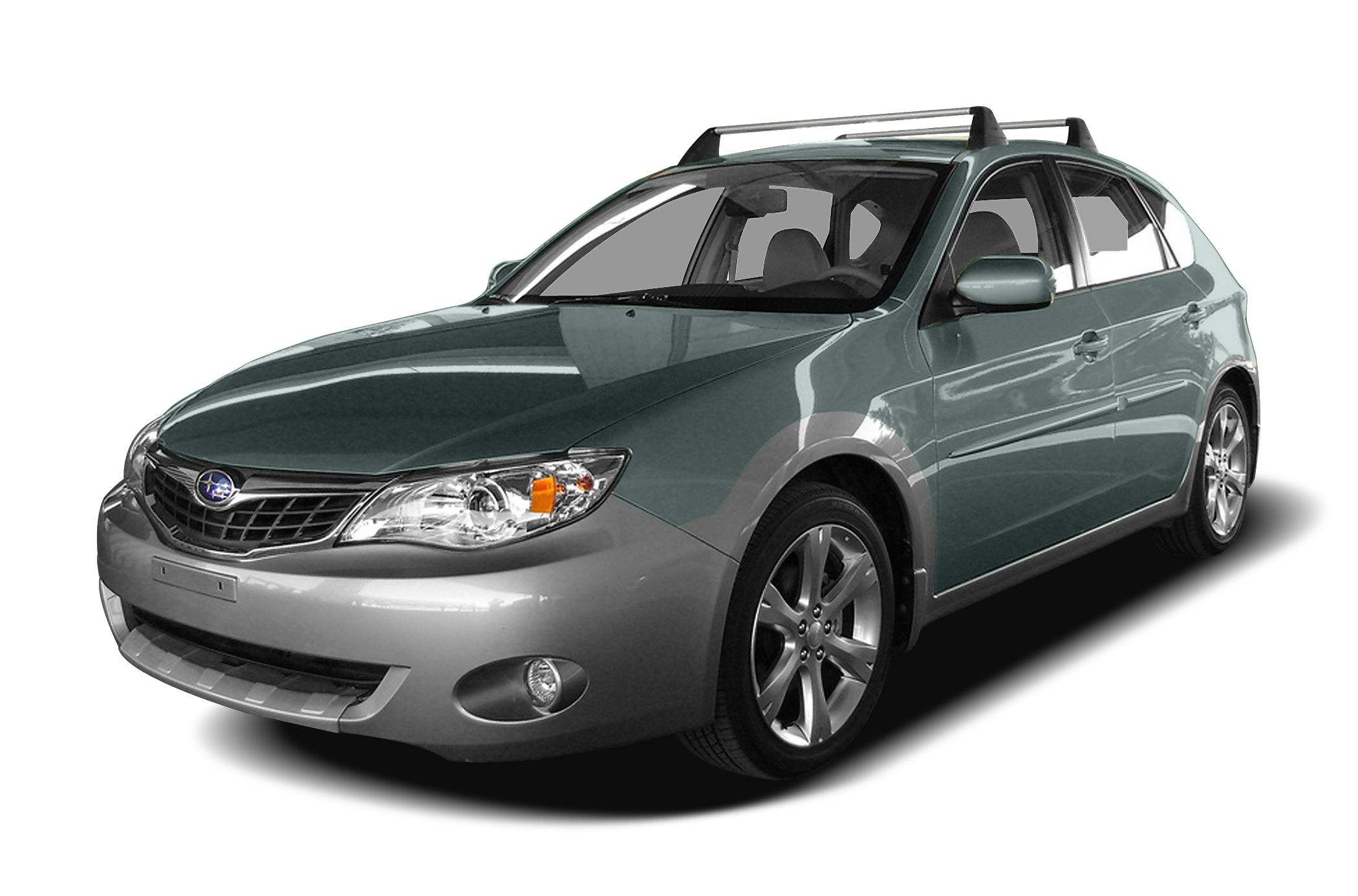 2009 Subaru Impreza Outback Sport  COME SEE THE DIFFERENCE AT TAJ AUTO MALL WE SELL OUR VEH