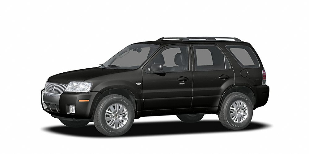 2005 Mercury Mariner  AS-IS WHEN IT COMES TO EXCELLENCE IN USED CAR SALESYOU KNOW YOURE