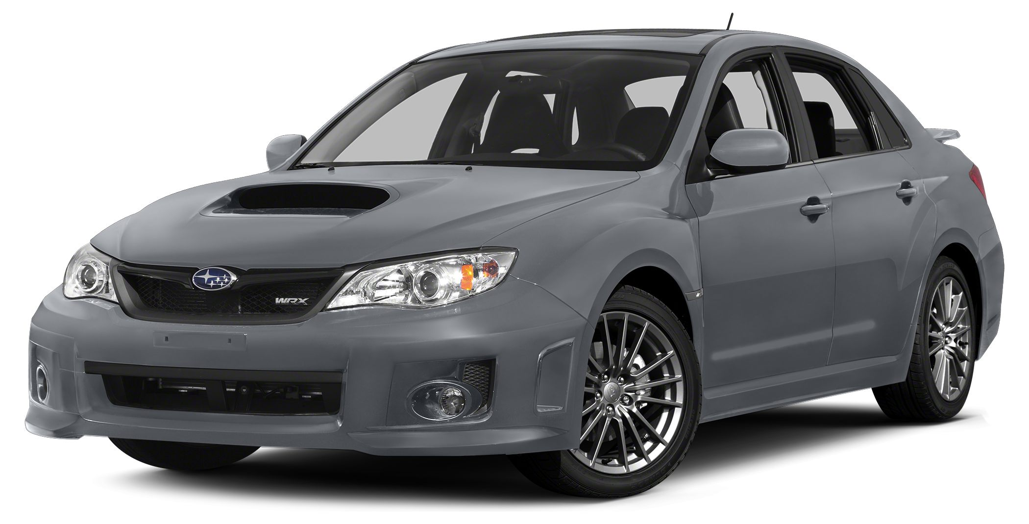 2014 Subaru Impreza WRX Limited  WHEN IT COMES TO EXCELLENCE IN USED CAR SALESYOU KNOW YOURE