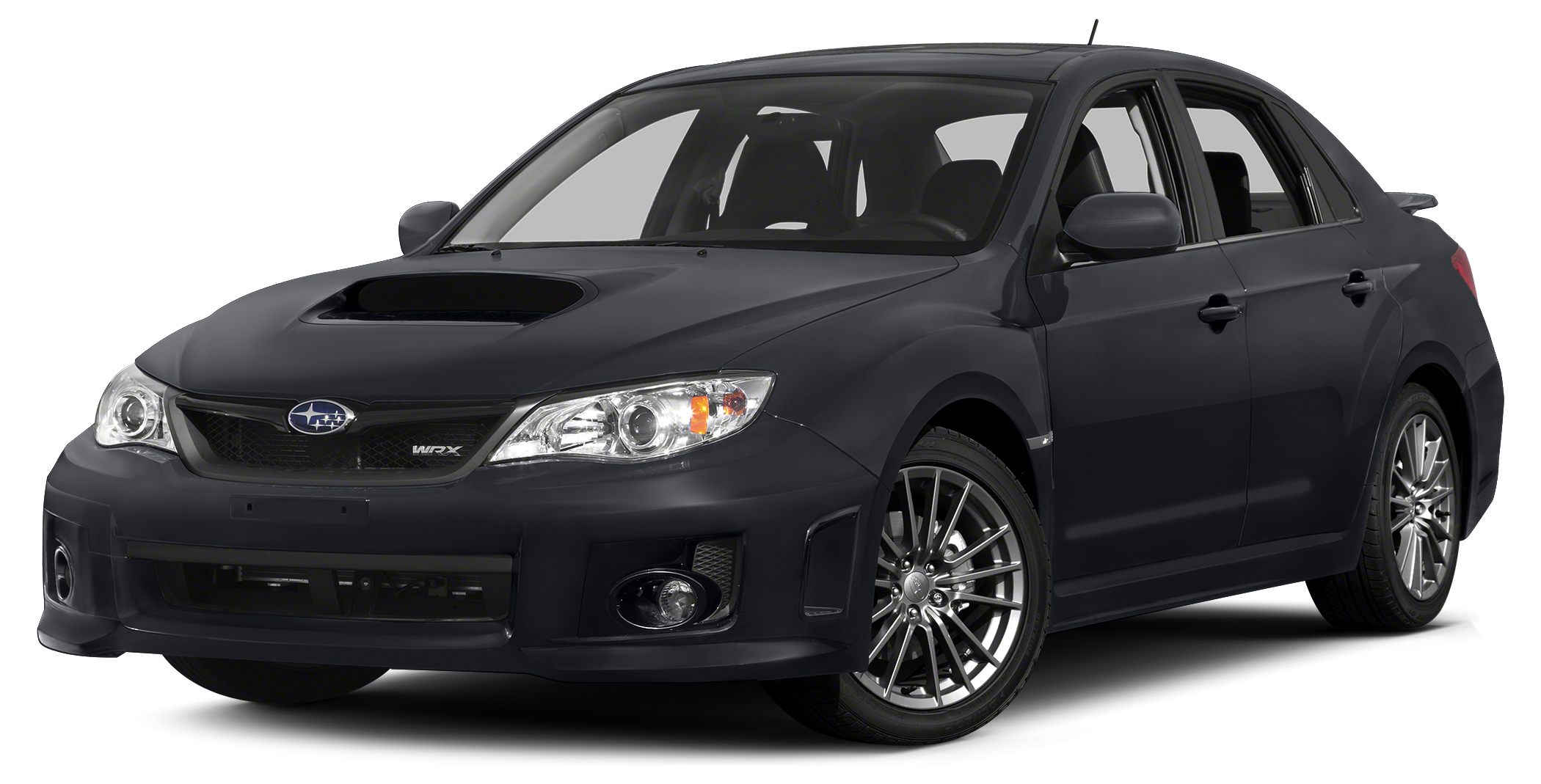 2014 Subaru Impreza WRX Premium  WHEN IT COMES TOEXCELLENCE IN USED CAR SALES YOU KNOW YOURE A