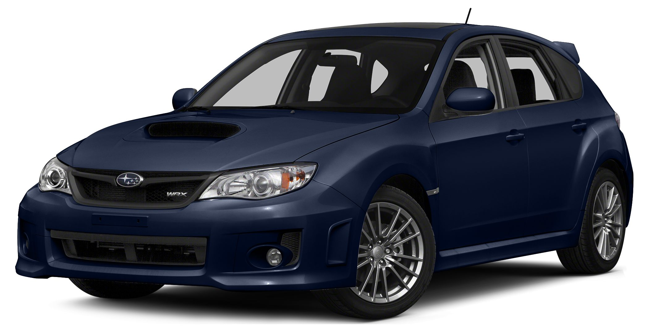 2014 Subaru Impreza WRX  WHEN IT COMES TO EXCELLENCE IN USED CAR SALESYOU KNOWYOURE AT STAR