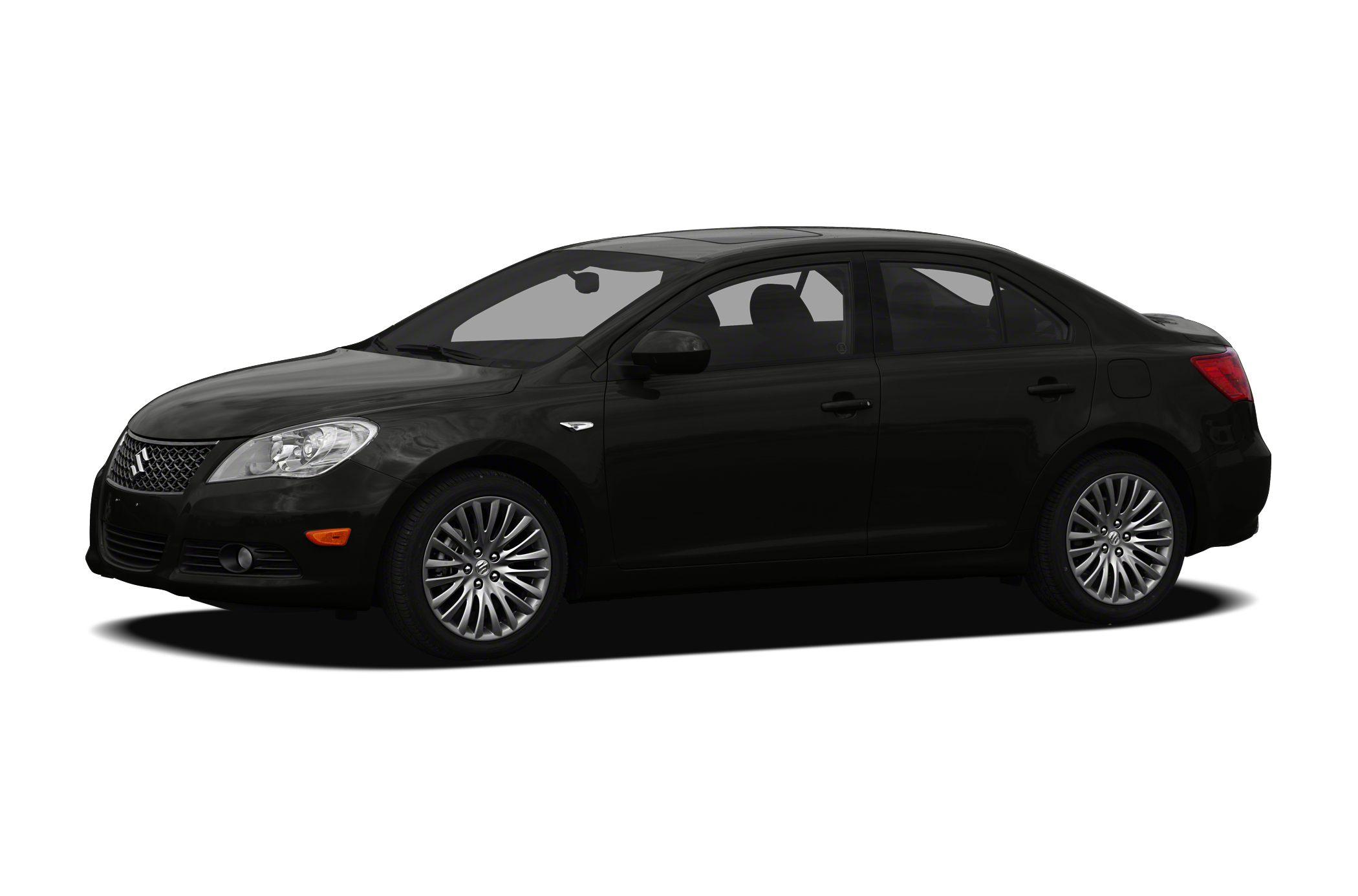 2011 Suzuki Kizashi SE MP3 Player KEYLESS ENTRY 30 MPG Highway ALLOY WHEELS Miles 34369St