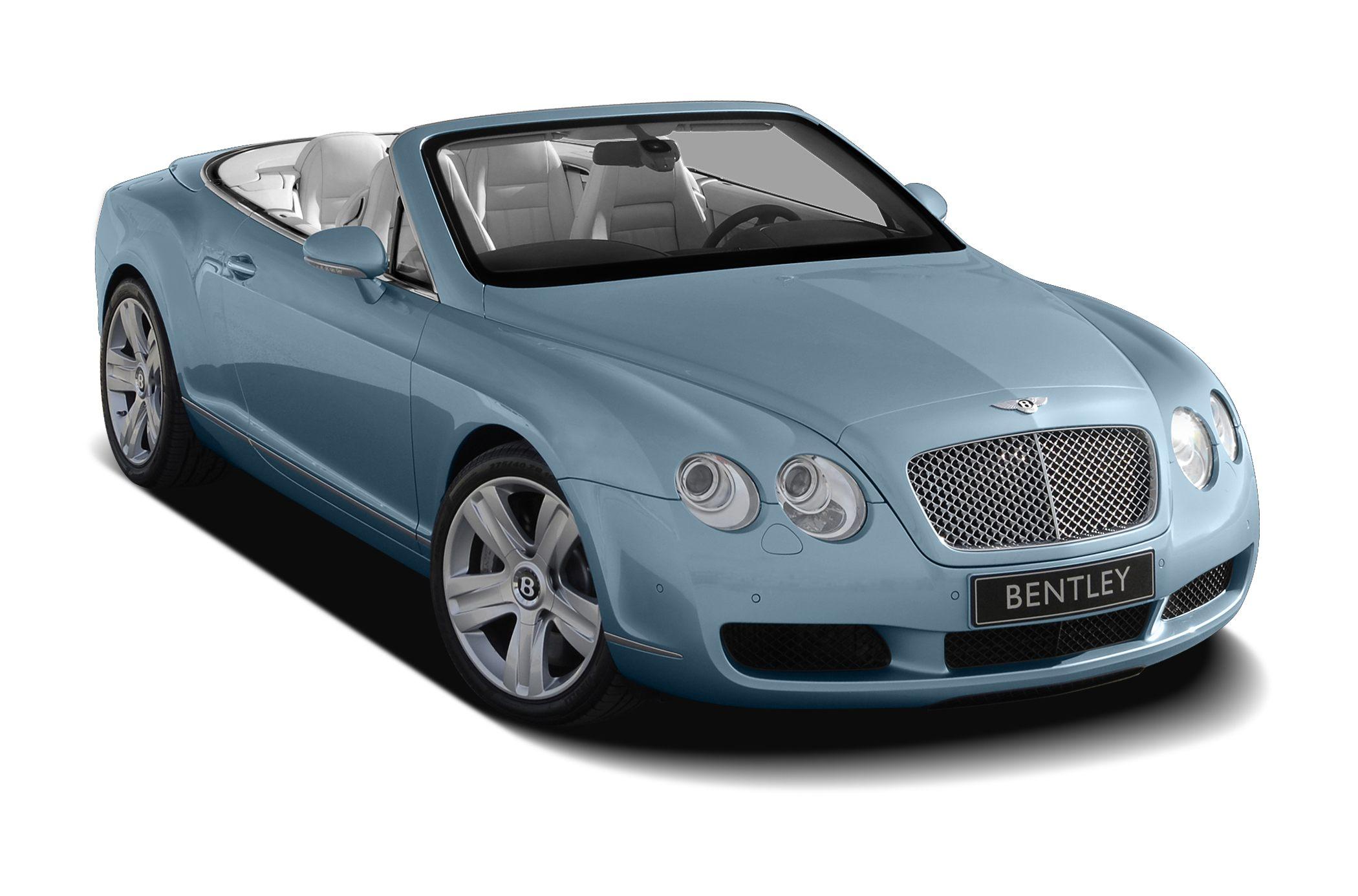 2007 Bentley Continental GTC Base Miles 79700Color Dark Blue Stock 246952388 VIN SCBDR33W07C0