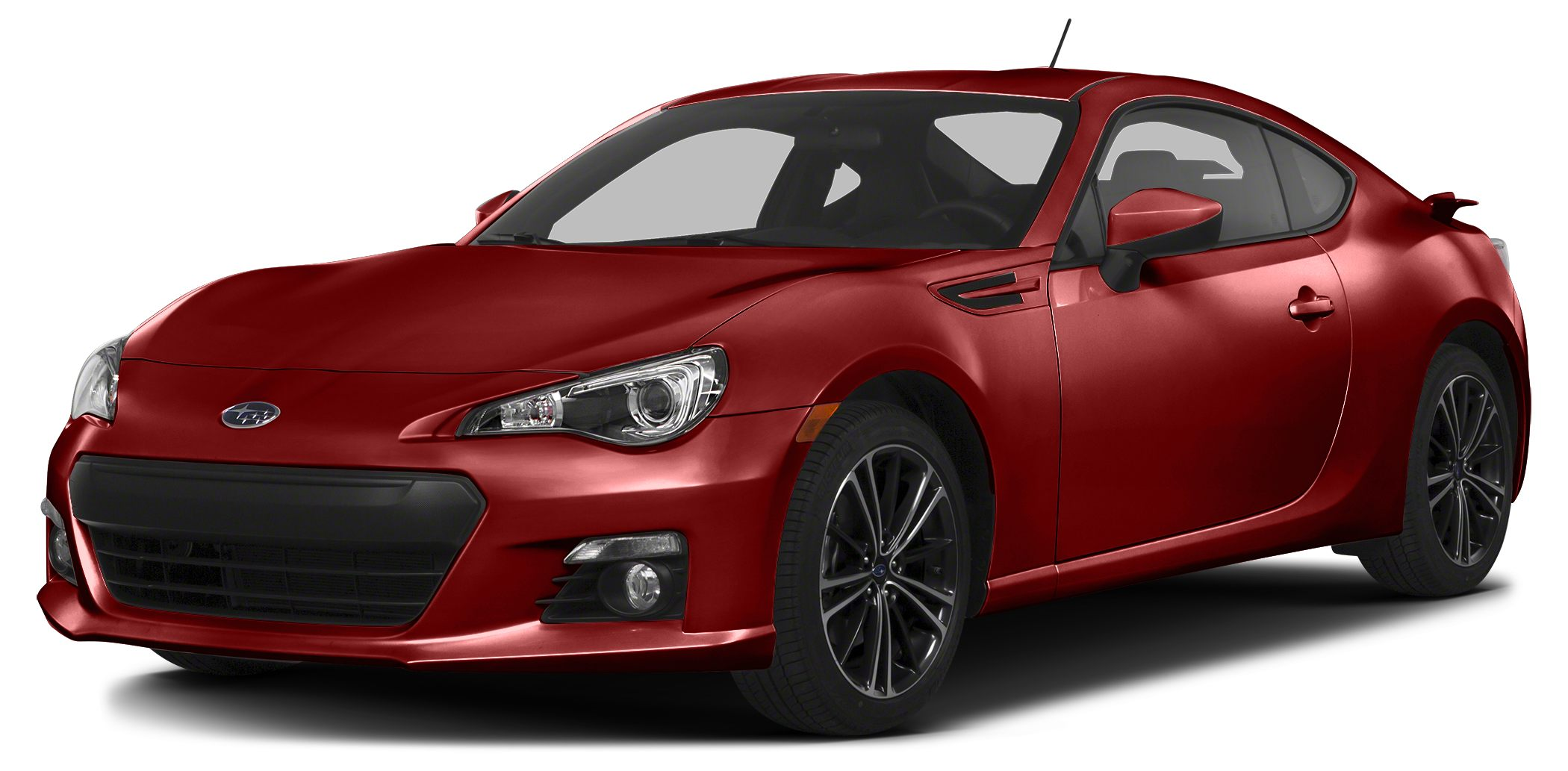 2013 Subaru BRZ Limited Miles 30857Color Lightning Red Stock K16252A VIN JF1ZCAC14D2613800