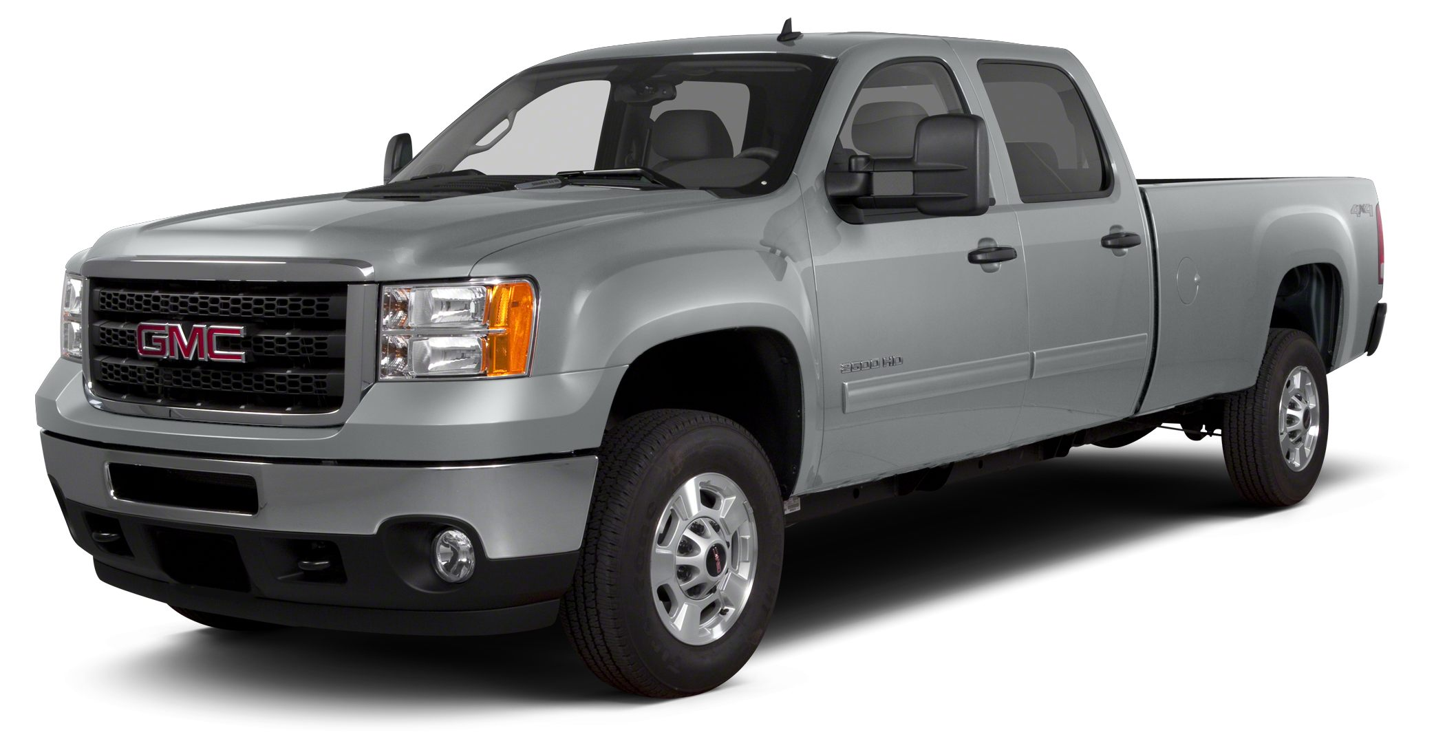 2013 GMC Sierra 2500HD SLE Call Frank or Zak with any questions  Leather Seats 2013 GMC Sierra 2