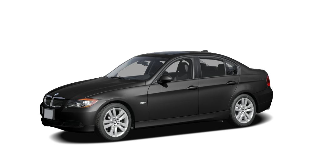 2007 BMW 3 Series 335i Land a deal on this 2007 BMW 3 Series 335i while we have it Spacious but e