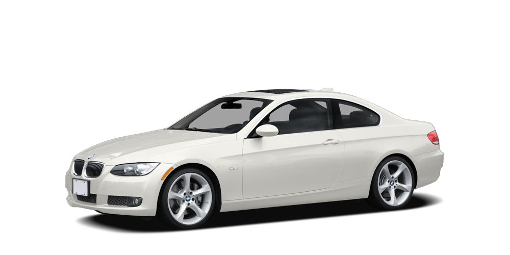 2007 BMW 3 Series 328xi The THUNDER has come to Bartow Florida 2007 BMW 3 Series 328xi Alpine Wh