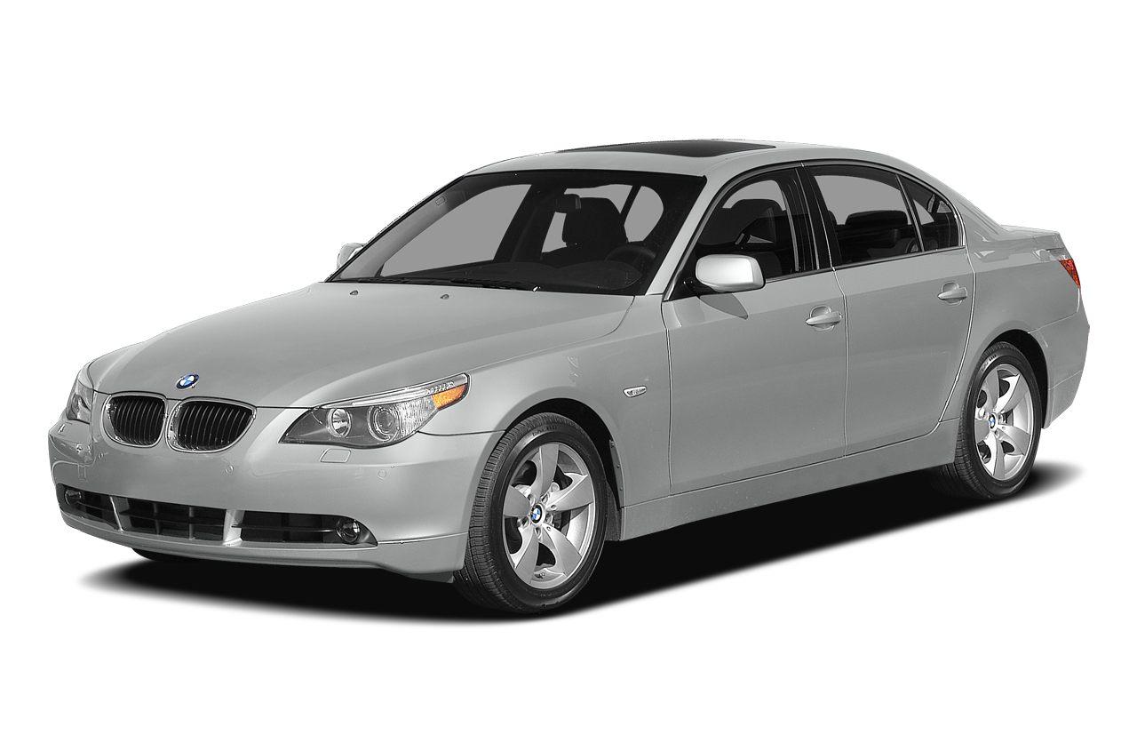 2007 BMW 5 Series 530xi Miles 119398Stock U23379 VIN WBANF73527CU23379