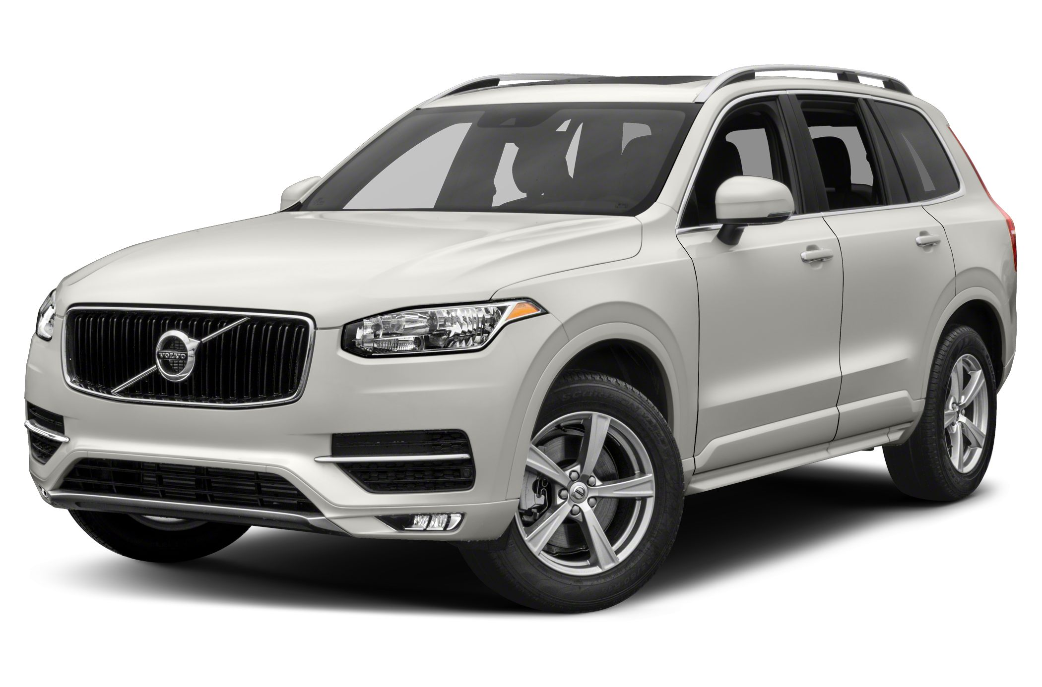 2018 Volvo XC90 T5 Momentum Safety equipment includes ABS Traction control Passenger Airbag Cu
