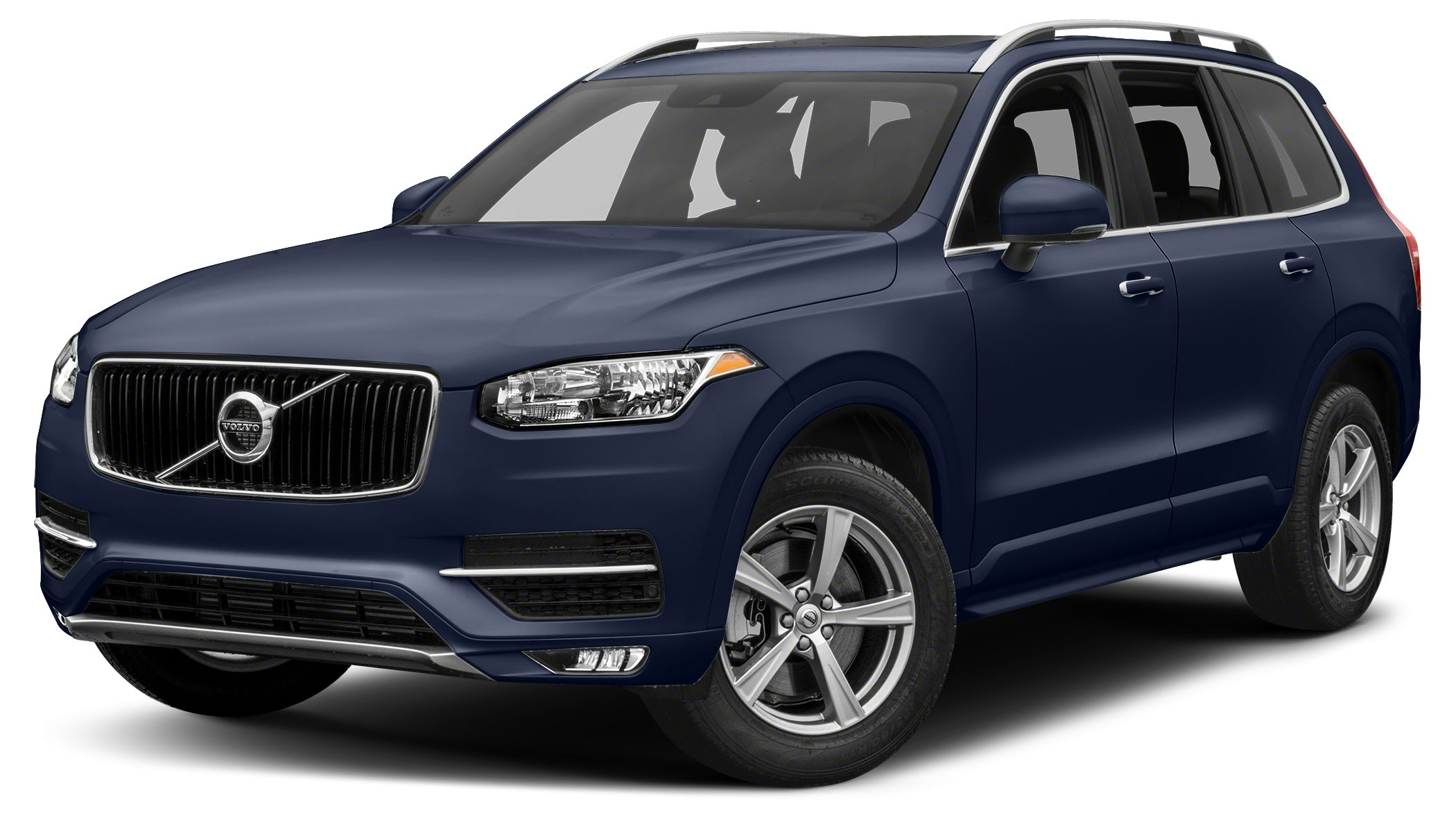 2016 Volvo XC90 T6 Momentum  ONE OWNER  Volvo Certified Warranty Through February 2023 or 100