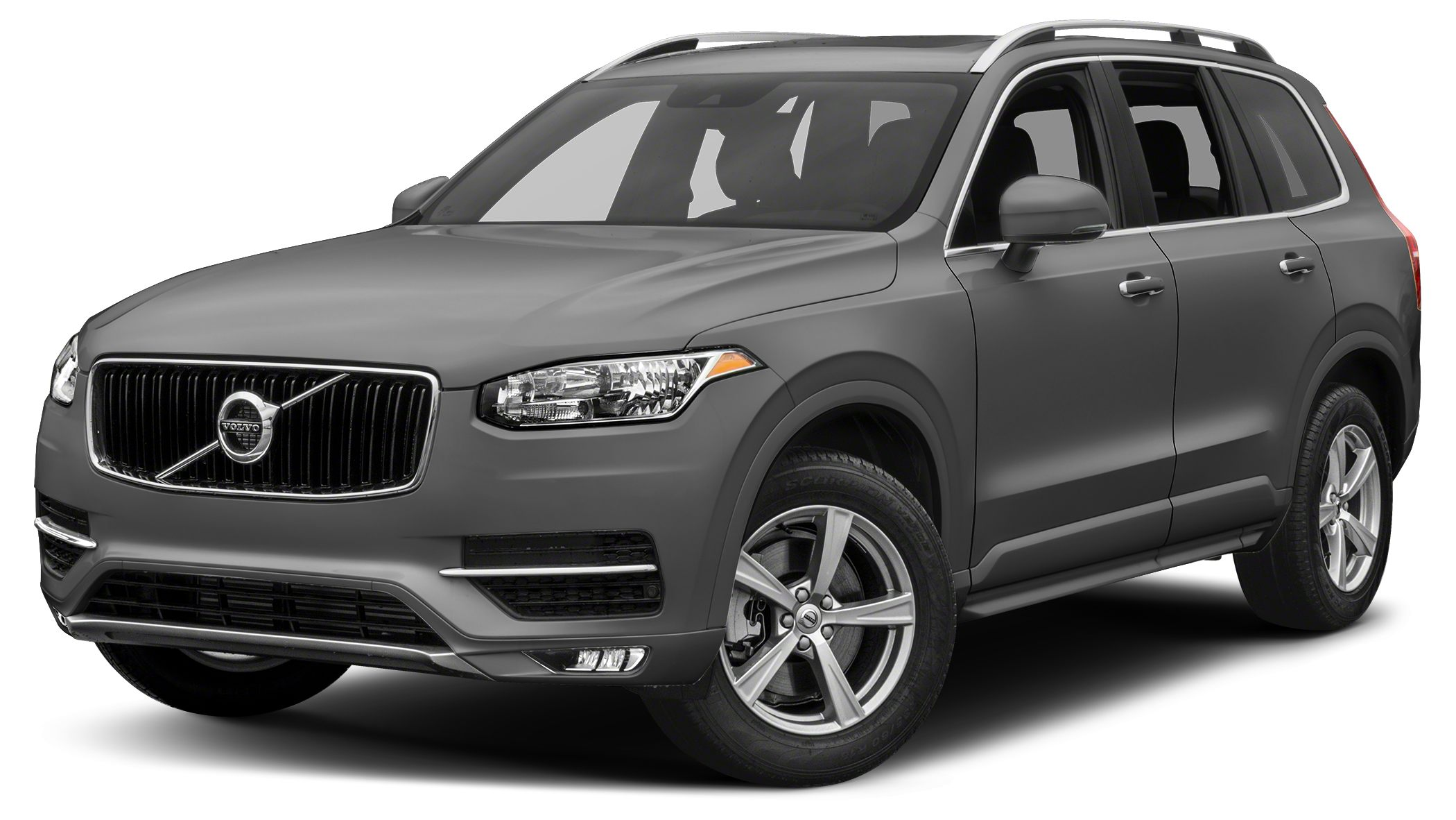 2016 Volvo XC90 T6 Momentum Recent ArrivalAwards Motor Trend Automobiles of the year  2016 KBB