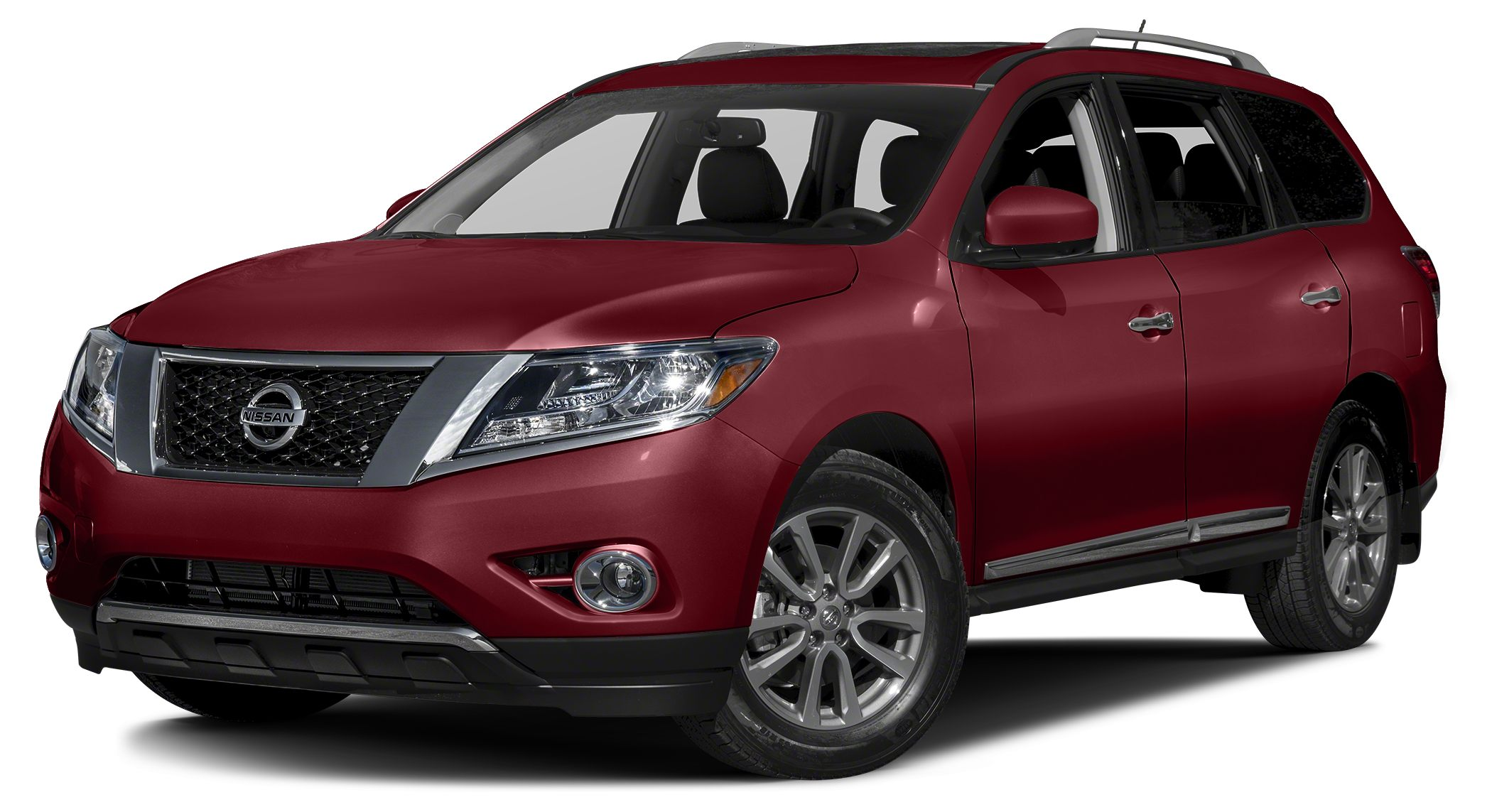 2016 Nissan Pathfinder SL This 2016 Nissan PATHFINDER SL will sell fast Heated Front Seats Bl