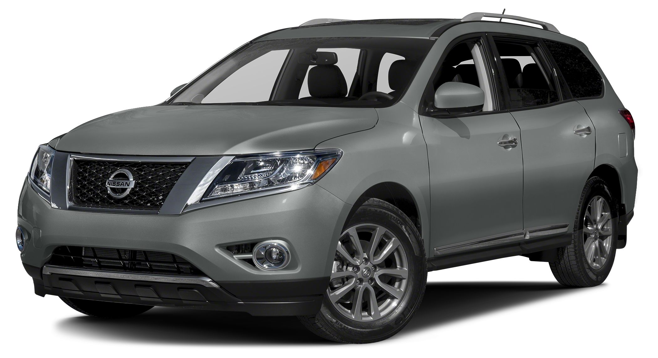 2016 Nissan Pathfinder SL Call us now Switch to Classic of Texoma Nissan has done it again They