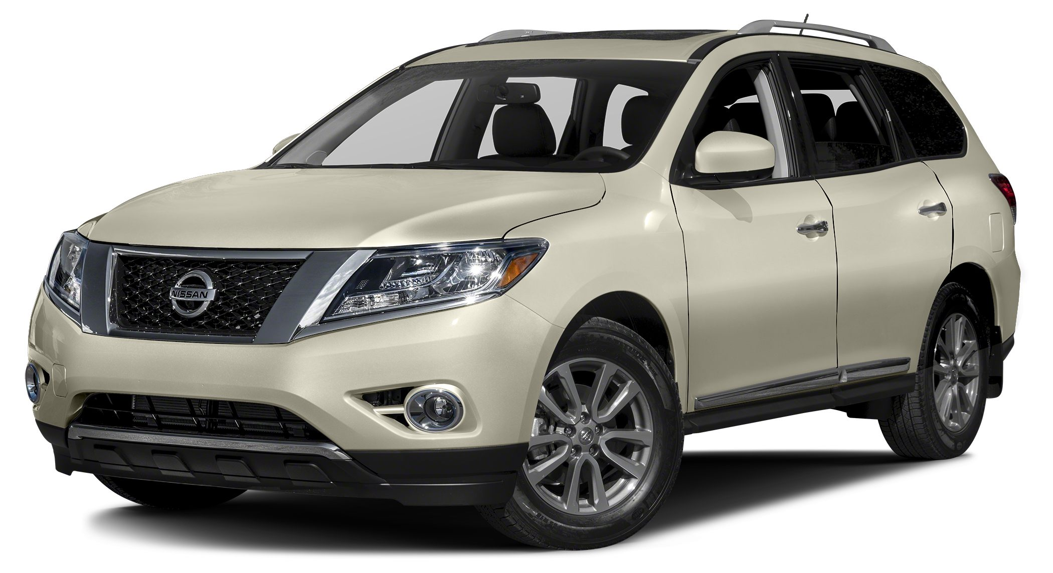 2016 Nissan Pathfinder SL Miles 10Color Pearl White Stock 16P156 VIN 5N1AR2MN8GC650131