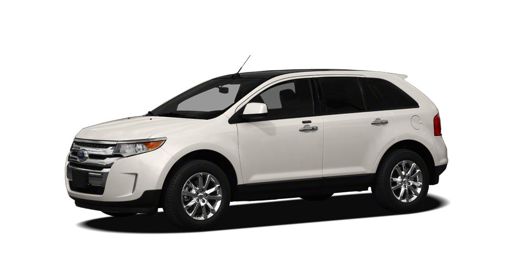 2012 Ford Edge SEL PRICED TO MOVE 2200 below NADA Retail FUEL EFFICIENT 25 MPG Hwy18 MPG City
