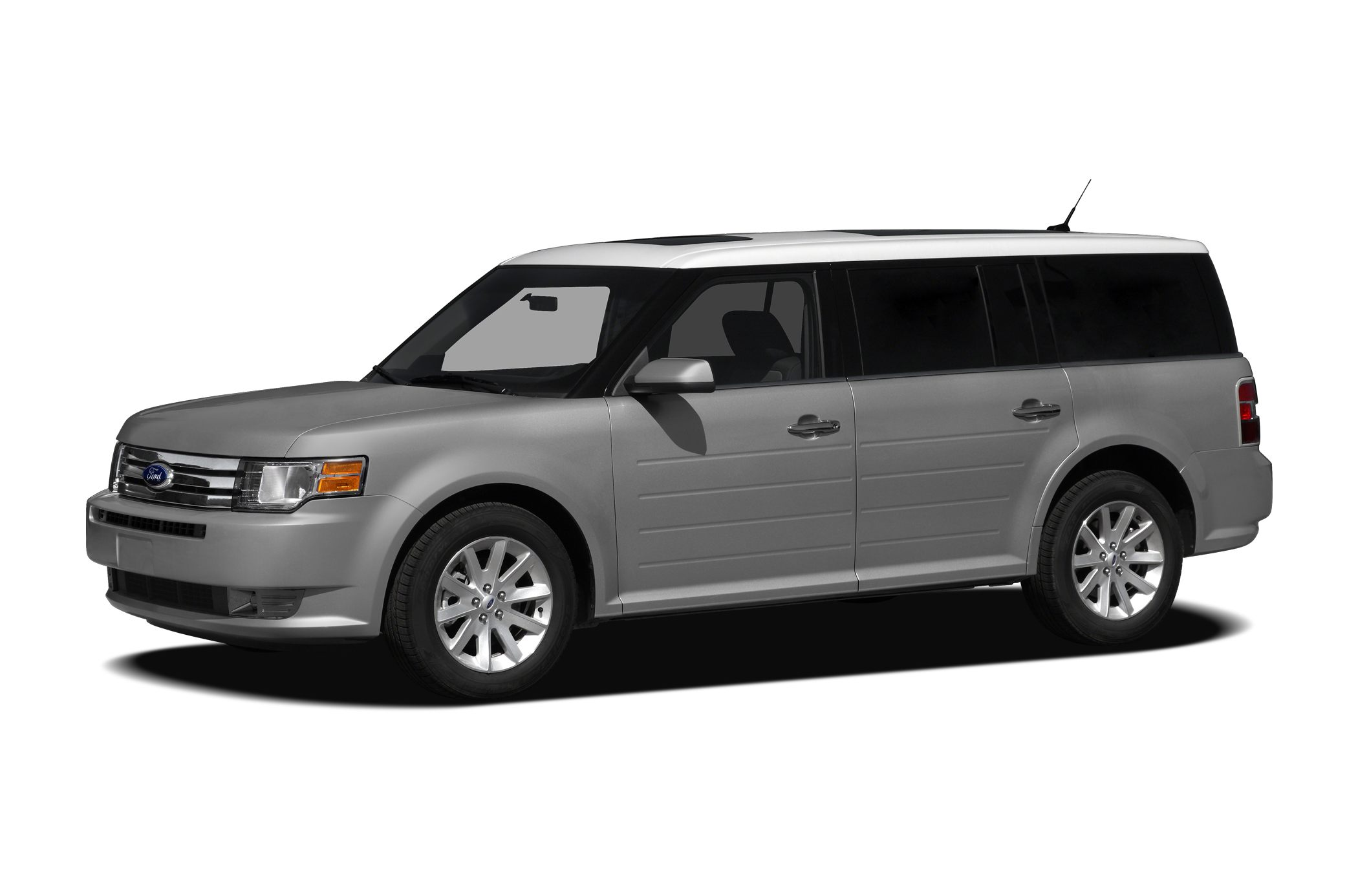 2012 Ford Flex SEL Check out this 2012 Ford Flex SEL It has a Automatic transmission and a Gas V6