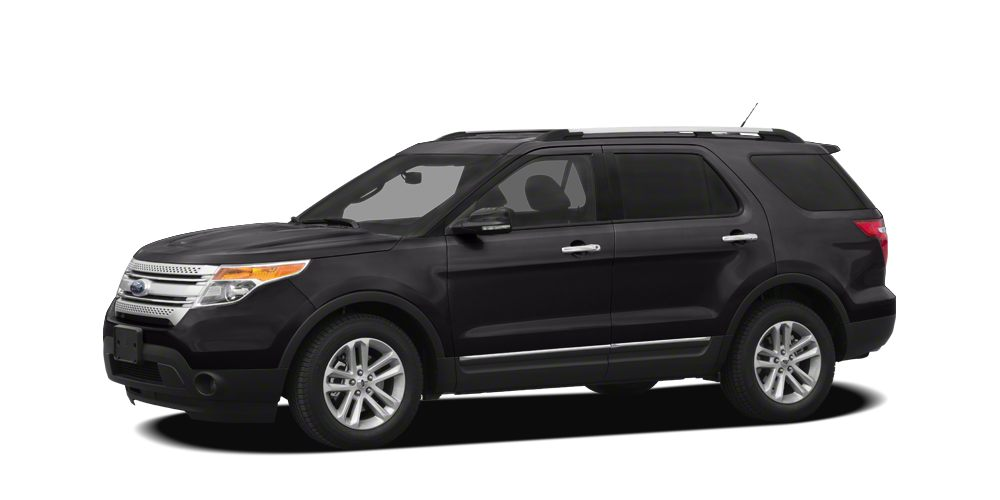 2012 Ford Explorer XLT Miles 49372Color Black Stock 16262 VIN 1FMHK8D86CGA06632