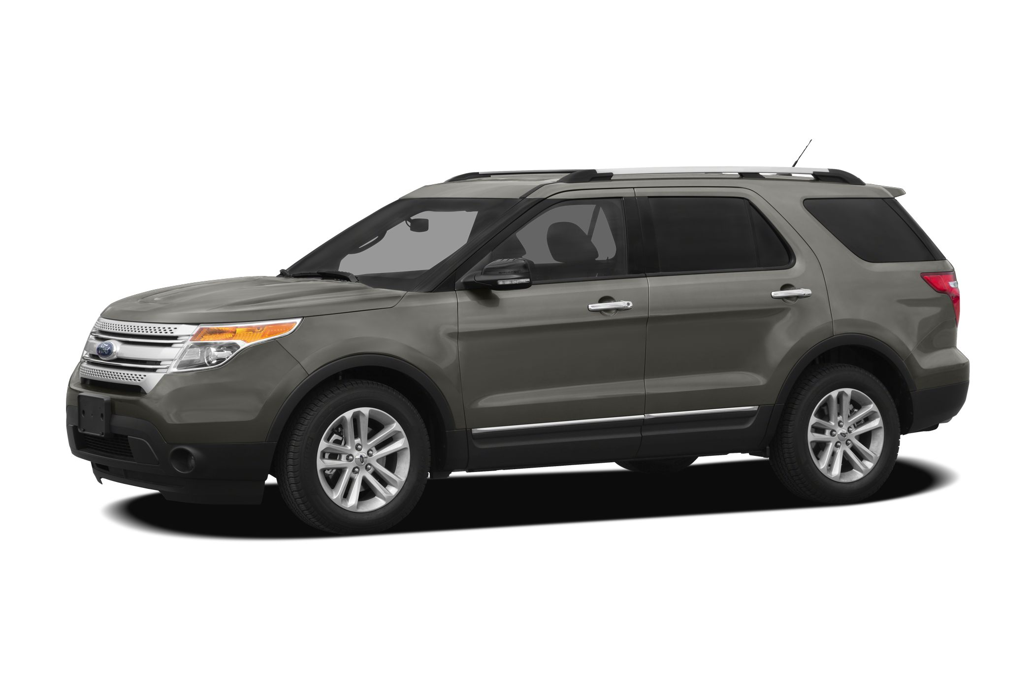 2012 Ford Explorer XLT COMPLIMENTARY ROYAL SHIELD VEHICLE LIMITED WARRANTY FOR 3 MONTHS OR 400