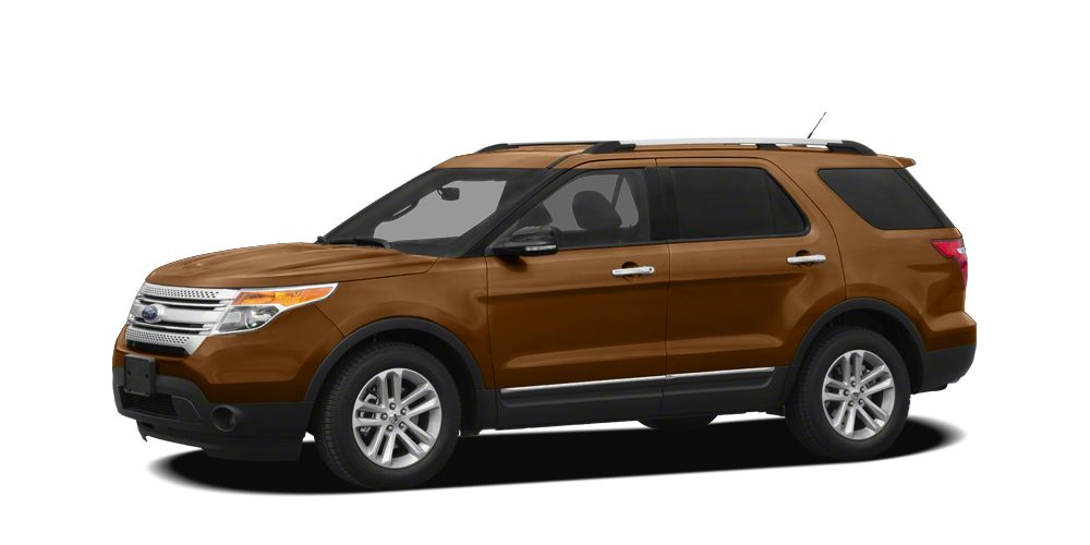 2012 Ford Explorer XLT All Jim Hayes Inc used cars come with a 30day3000 mile warranty Unless no
