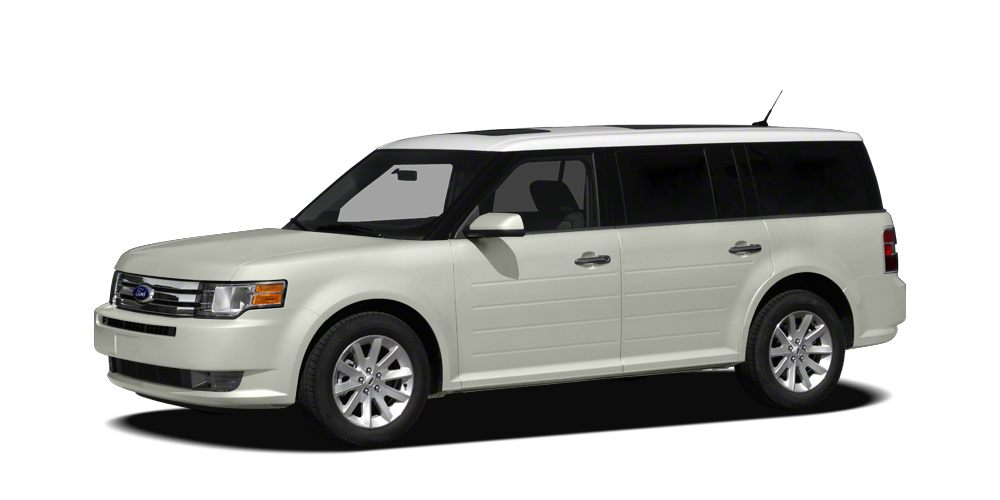 2012 Ford Flex SEL Come see this 2012 Ford Flex SEL It has a Automatic transmission and a Gas V6