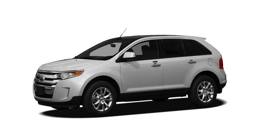 2012 Ford Edge SEL OUR PRICESYoure probably wondering why our prices are so much lower than the