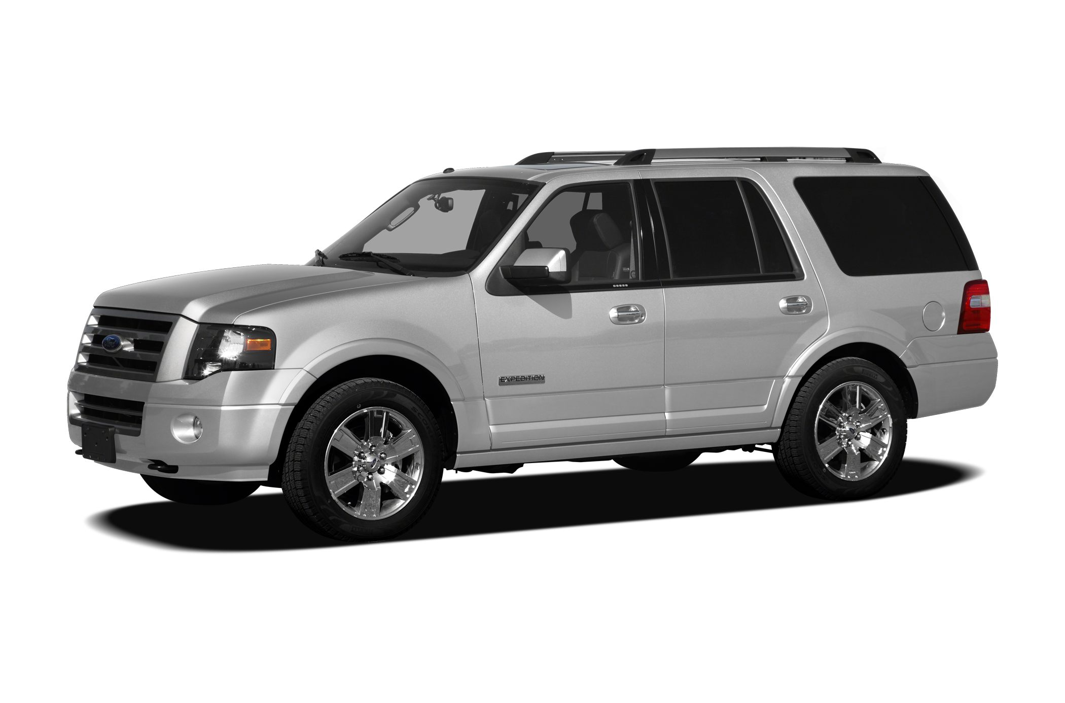 2012 Ford Expedition Limited 54L V8 SOHC 24V FFV Clean CARFAX JUST ADD TAX At Mullinax there a