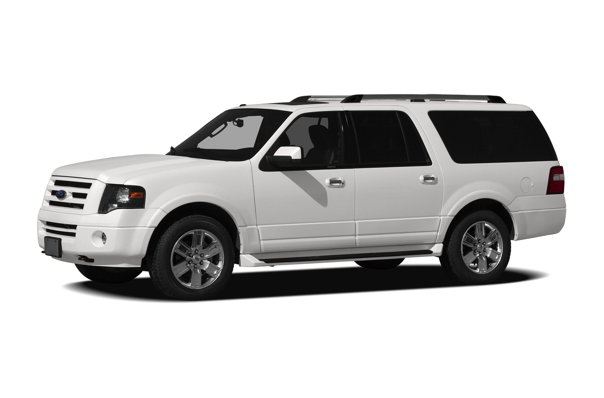 2012 Ford Expedition EL Limited Miles 68870Color White Stock RA2049Y VIN 1FMJK1K54CEF22551
